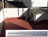Casa dentro de CS. bajo+1º+Azotea-Terraza