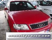 Audi A6 a la venta