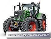 Empresa maquinaria agricola