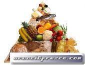 Dietista•Experta Nutrición• Coach Nutricional•Educación Nutricional