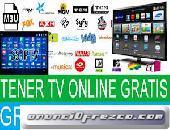 TV DE PAGO GRATIS POR SIEMPRE