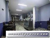 Bar/Local en perfecto estado para abrir