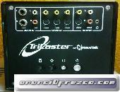 TRICASTER Mezclador de video en vivo de NewTek