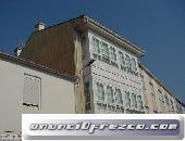 Alquilo piso Santiago de Compostela calle Teo