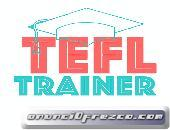 Become TEFL Certified in Valencia with TEFL Trainer