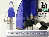 NUEVO plotter de corte con motores servo gran precision CSV720 con 63 cm ancho corte 5