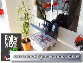 Prensa térmica refine PA50 vinilo textil transfer 40x50 OFERTA ESTE MES