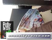 Prensa térmica refine PA50 vinilo textil transfer 40x50 OFERTA ESTE MES 4