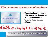FONTANERO ECONOMICO EN SALAMANCA  - FONTASALAMANCA