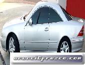 Coche de segunda mano MERCEDES BENZ CL 500 COUPÉ 5.0 306CV 2