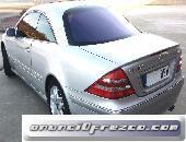Coche de segunda mano MERCEDES BENZ CL 500 COUPÉ 5.0 306CV 3