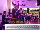 ORQUESTA DE LIMA GRUPO MÚSICA VARIADA Orquesta para MATRIMONIOS PARA CUMPLEAÑOS ORQUESTA LA TRIVIA