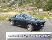 Ford Mustang Fastback V8 289