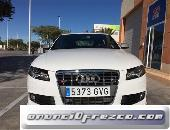 Audi A4 2.0TDI DPF 170