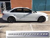 Audi A4 2.0TDI DPF 170 3
