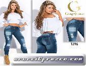 Sensacionales Jeans Push Up y Más en EncantoLatino.es