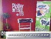 Plotter de corte Refine EH720