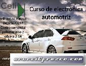 Curso de electrónica automotriz