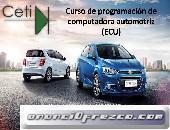 Curso de programación de ECU automotriz