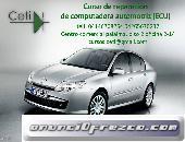Curso de reparación de ECU automotriz