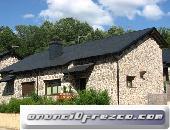 Vendo casa rural en el parque natural del lago de Sanabria