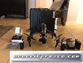 Nuevo DJI Inspire 1 Professional Drone Zenmuse X5 - 4K 4