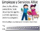 Limpiezas y Servicios AlKat