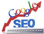 Posicionamiento web SEO marketing online