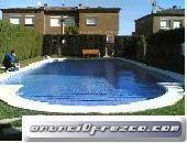 Mantenimientos de piscinas, jardineria y limpieza de comunidades