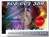 Oferta visa 5€ 15 minutos. Tarot 806 barato por sólo 0,42 cm/min.