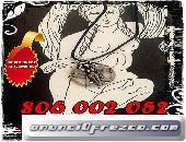 oferta visa desde 5€ 15 minutos. ritual especial gratis abre caminos. 806 solo 0,42 cm min.