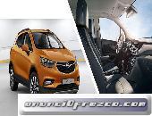 Comercial Opel Madrid LOS MEJORES PRECIOS