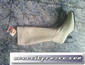 Stocks de botas de lycra de la casa Dupón, MATADOR