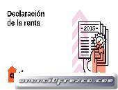 DECLARACION RENTA 2016 MALASAÑA CERIHAMB
