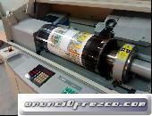 Escaneado con escaner cilindrico
