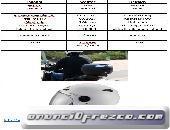 Vendo 5 scooter SYM Jet4 125cc de 2ª mano