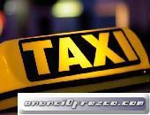 Taxi Crevillente