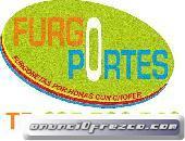 PORTES EN ASCAO 62/57/00/5/40 MUDANZAS ECONOMICAS ASCAO