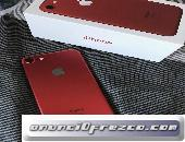 Apple iphone 7 Red edición especial (whatsapp +17018020094) 2