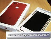 Apple iphone 7 Red edición especial (whatsapp +17018020094) 3