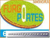 FP 62/57*00/54-0 PORTES EN COSLADA BARATOS