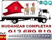 MADRID-PORTES Y MUDANZAS 9(1(3(6(8)9819 ECONOMICOS EN ESTE SECTOR