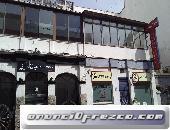 2 RESTAURANTES UNIDOS EN EXCELENTE ZONA DE MADRID