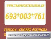 PORTES BARATOS 693 OO3(761)MADRID