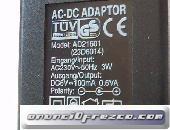 cargadores-adaptadores de corriente alterna(AC/DC) 4