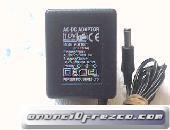 cargadores-adaptadores de corriente alterna(AC/DC) 5