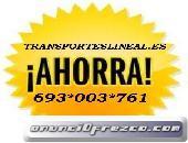 693**003*761 PORTES BARATOS  (MORATALAZ) PRECIOS ANTICRISIS