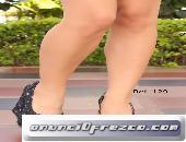 Modela zapatos colombianos 4
