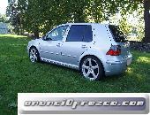 Volkswagen Golf IV 2001 2