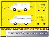 CHOFERES AYUDANTES EN LEGAZPI 65//46O,O847 PORTES EN MAJADAHONDA